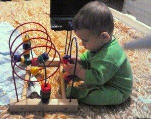 раннее развитие (2)